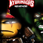 Kyurinaga's Revenge Full Español