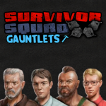Survivor Squad Gauntlets Full Ingles