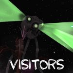 Visitors v1.2 Full Ingles