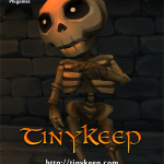 TinyKeep Full Ingles