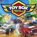 Toybox Turbos Full Español