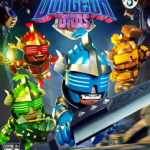 Super Dungeon Bros Full Español