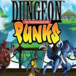 Dungeon Punks Full Ingles