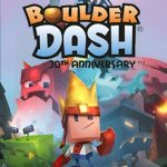 Boulder Dash 30th Anniversary Full Español