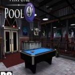 Virtual Pool 4 Full Ingles