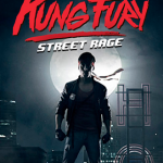 Kung Fury Street Rage Full Ingles