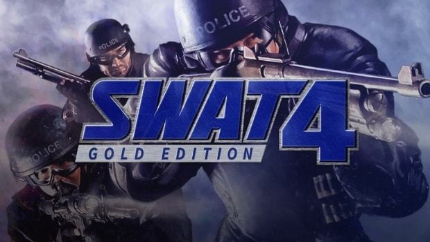 Swat 4 Gold Edition Full Español