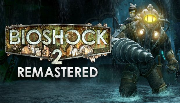 BioShock 2 Remastered Full Español