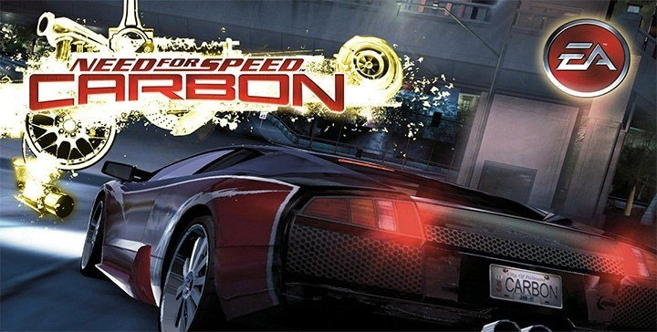 Need For Speed Carbon Full Español