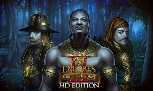 Age of Empire II HD Todas las Expansiones Full Español