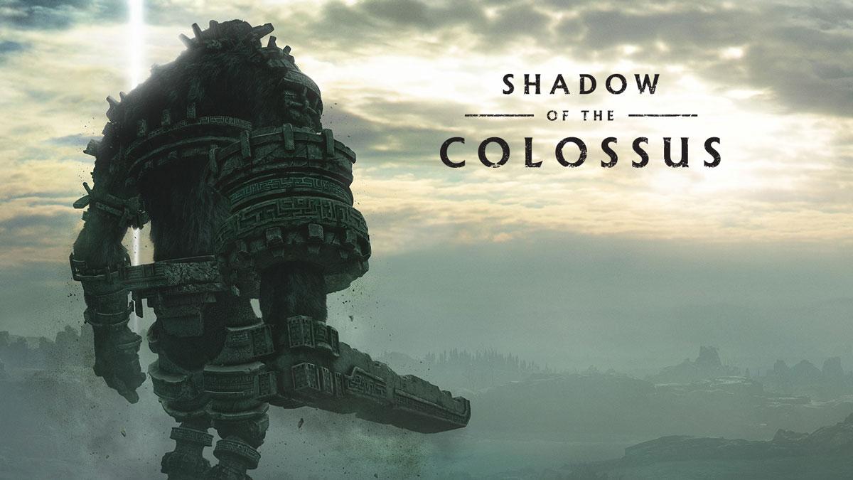 Shadow Of The Colossus Full Español