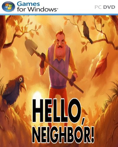 Hello Neighbor v1.1.5 Full Español