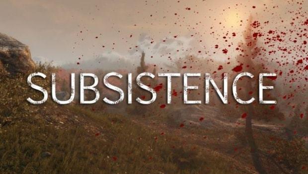Subsistence Full Español
