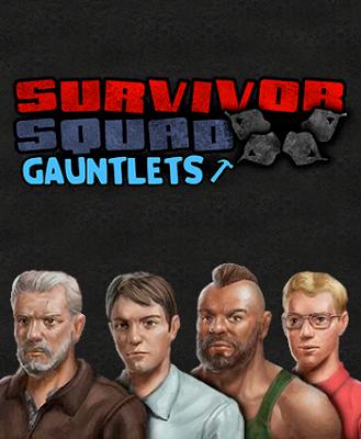 Survivor Squad Gauntlets Full Ingles