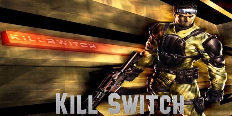 Kill Switch Full Español