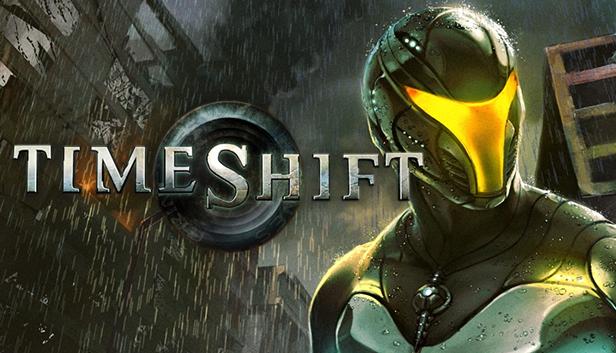TimeShift Full Español