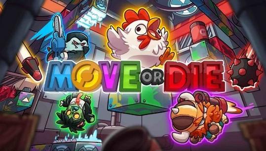 Move Or Die Full Español