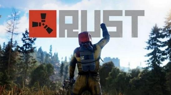 Rust Full Ingles