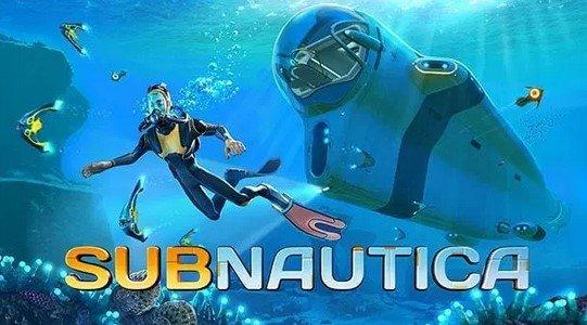 Subnautica Full Español