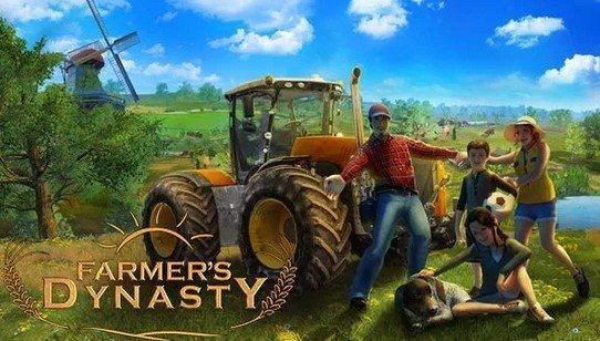 Farmer's Dynasty Full Español