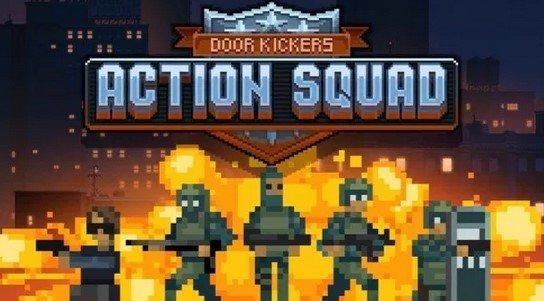 Door Kickers Action Squad Full Español