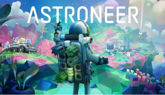 Astroneer Full Español