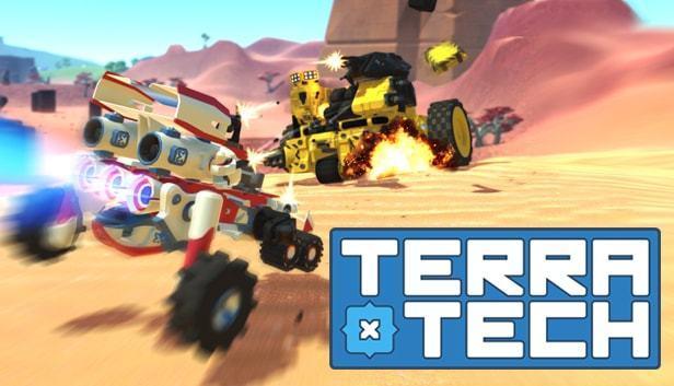 Terratech Full Español