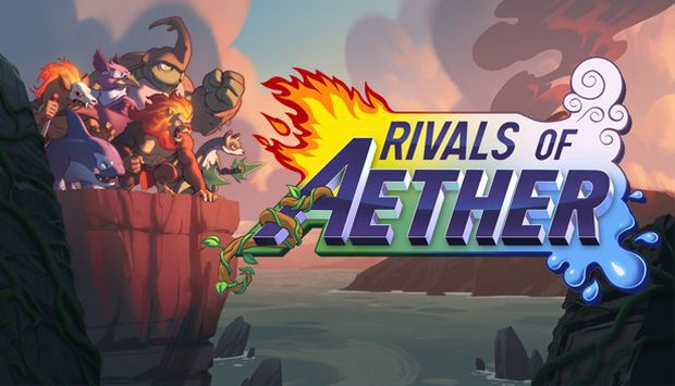 Rivals of Aether  Full Español