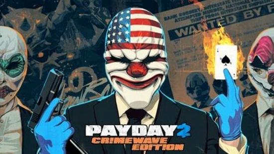 Payday 2 Full Español