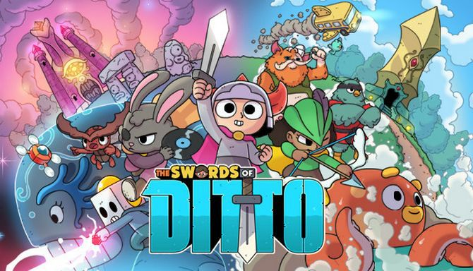 The Swords of Ditto Full Español