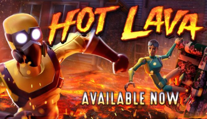 Hot Lava Full Español