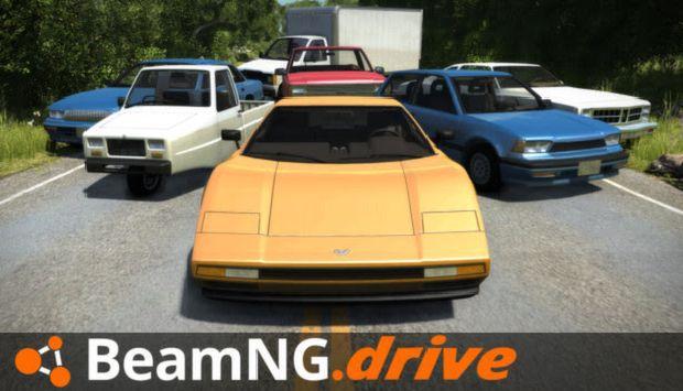 BeamNG Drive Full Ingles