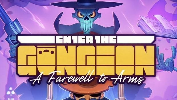 Enter The Gungeon Full Español