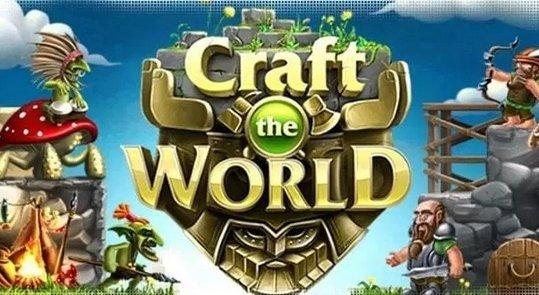 Craft the World Full Español