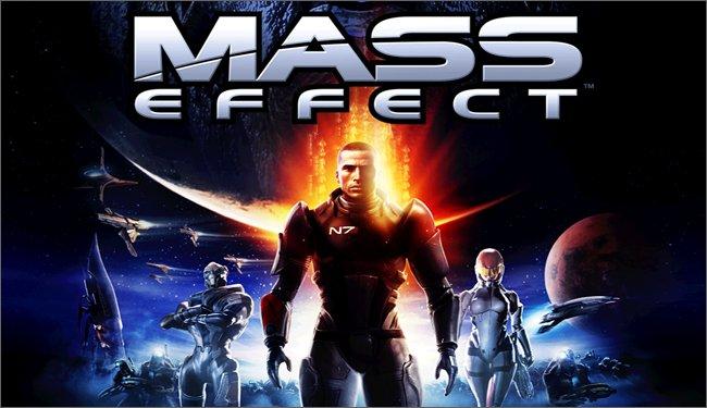 Mass Effect Ultimate Edition Full Español