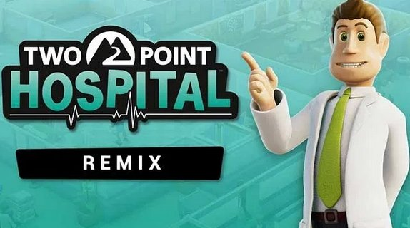 Two Point Hospital Full Español