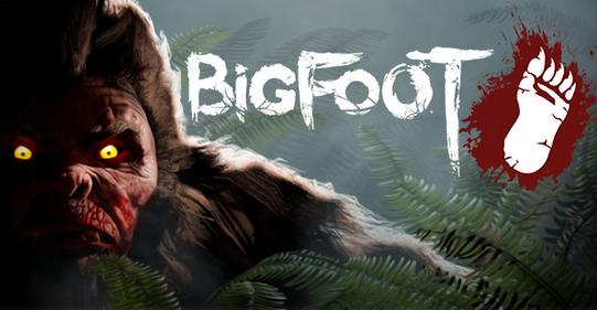 BigFoot Full Español