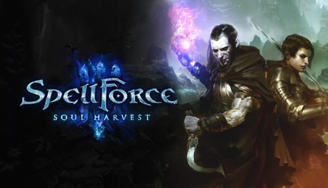 Spellforce 3 Full Español