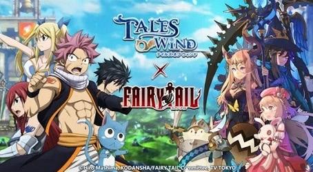 Tales of Wind Full Español