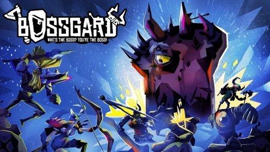 Bossgard Full Español