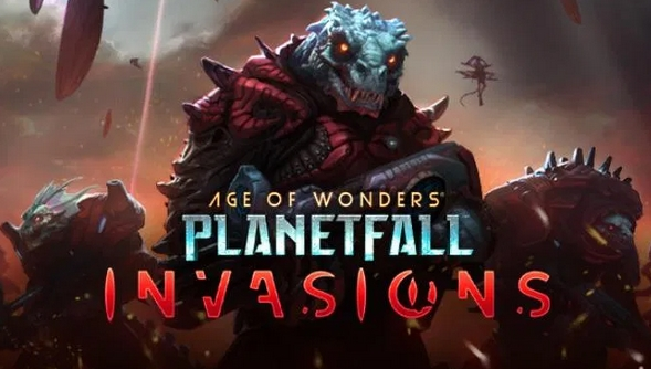 Age of Wonders Planetfall Deluxe Edition Full Español