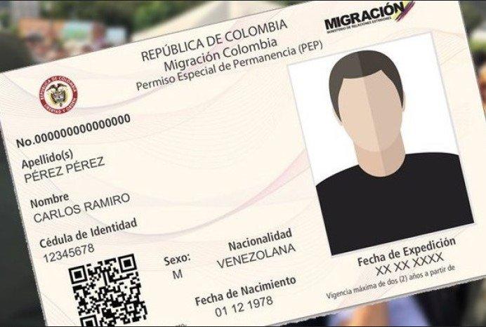 Colombia lanzará este jueves el PEPFF