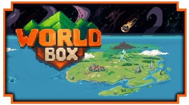 Super Worldbox Full Español