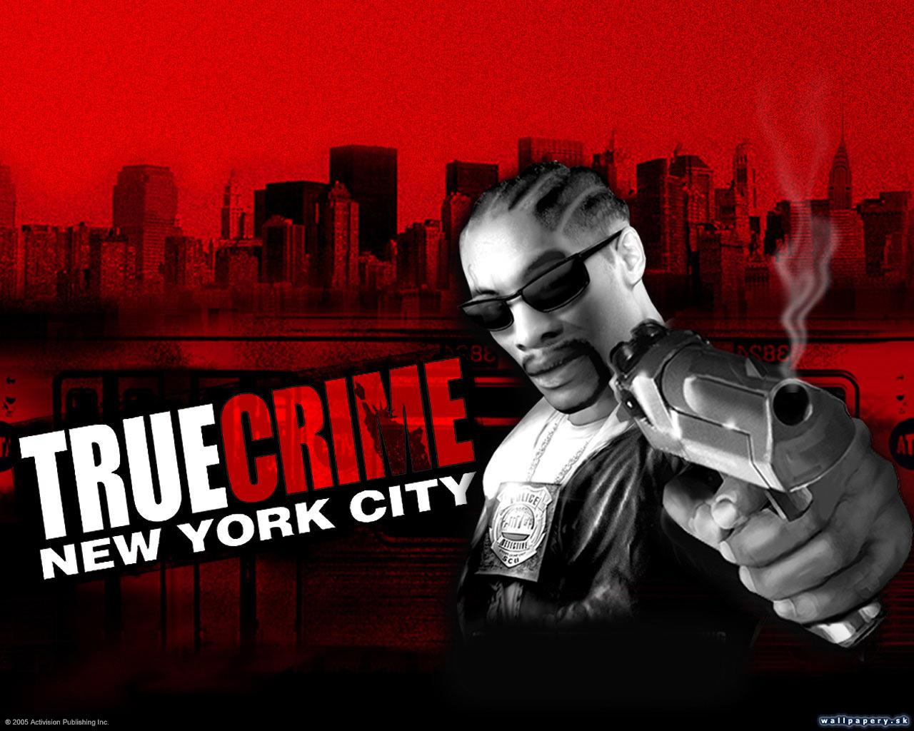 True Crime New York City Full Español