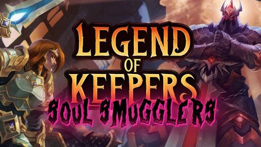 Legend of Keepers Full Español